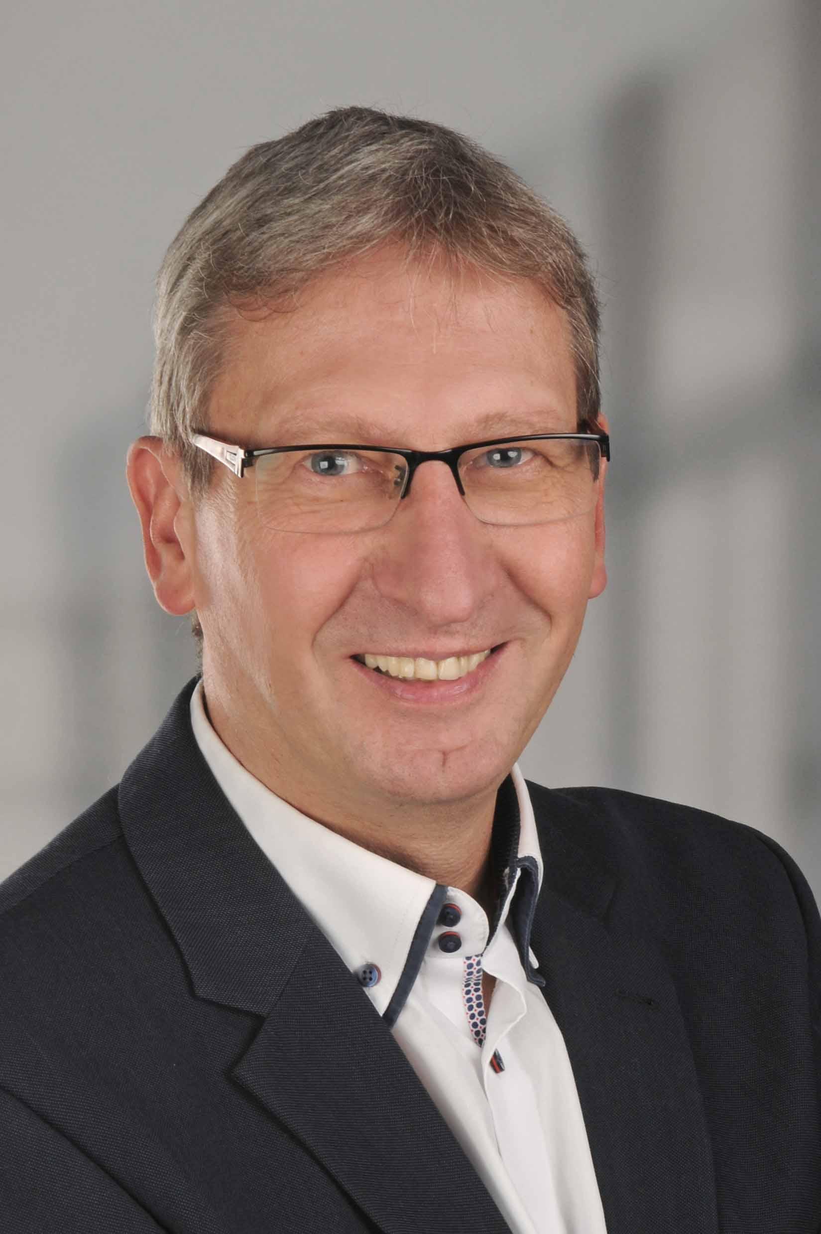 Hans-Günter Schmidts